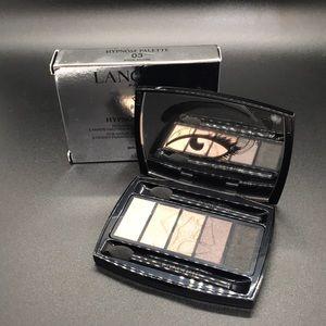2/$75 Lancôme Hypnose Eyeshadow Palette Brun Adore